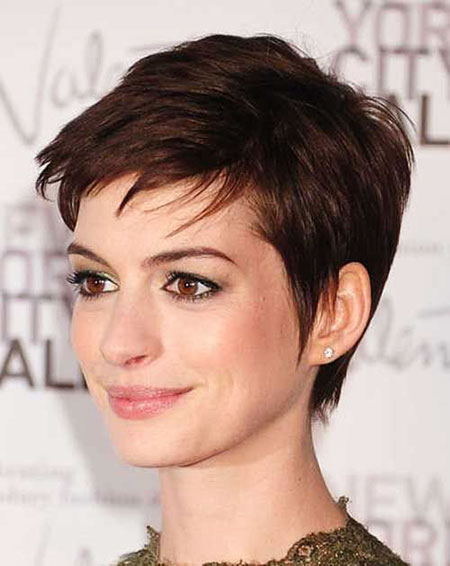 Pixie Short Hair Hairtyles