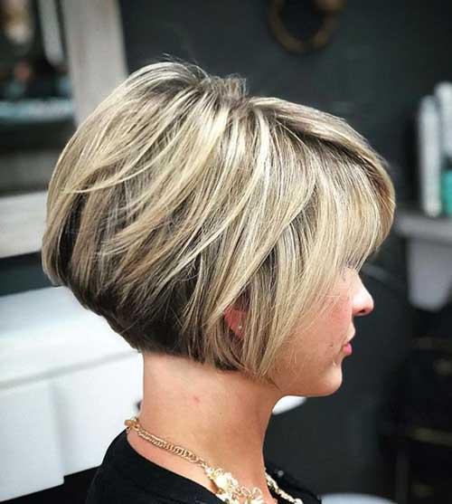 Short Bob Haircuts-13