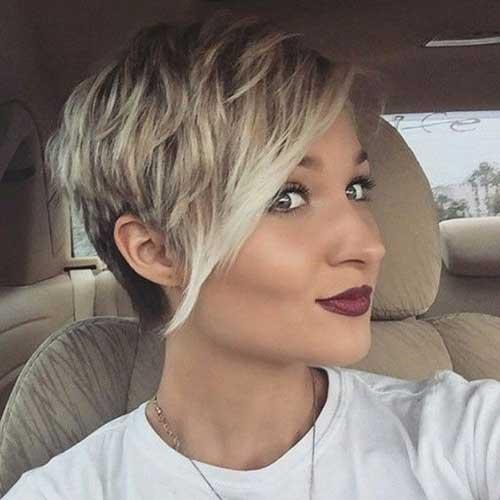 Pixie Hair Styles