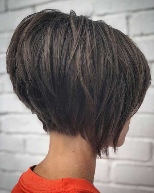 Chic Short Bob Haircuts | Hairstyles and Haircuts | Lovely ...
