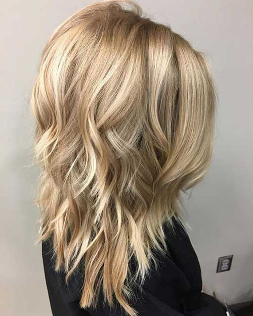 Layered Haircuts for Women-10