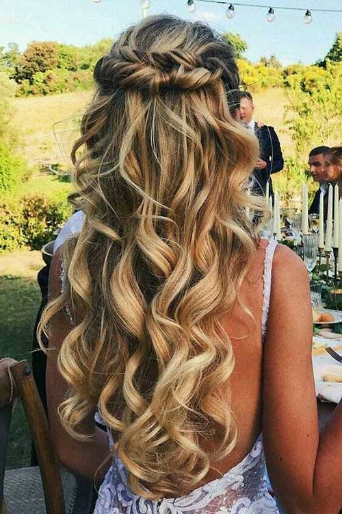 Wedding Updos for Ladies-10