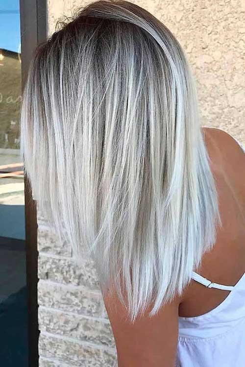 Latest Layered Haircuts For Women Hairstyles And