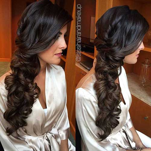 Wedding Updos for Ladies-11