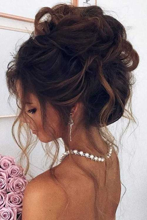 Updo Hairstyles-12