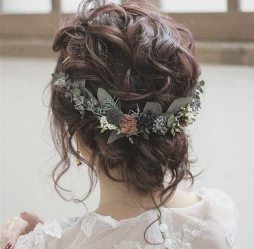 Wedding Updos for Ladies-12