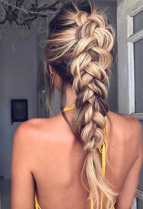 Braided Hairstyles-13