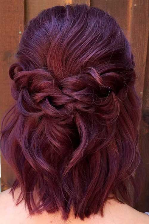 Wedding Updos for Ladies-13