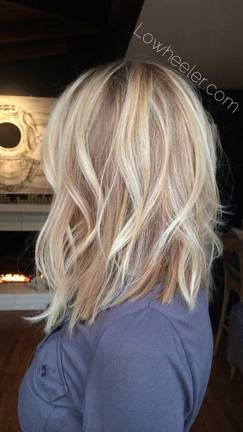 Layered Haircuts for Women-14