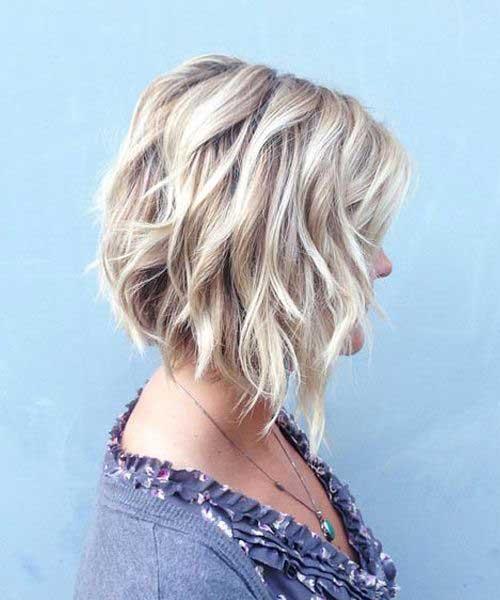 Wavy Hair Styles-14