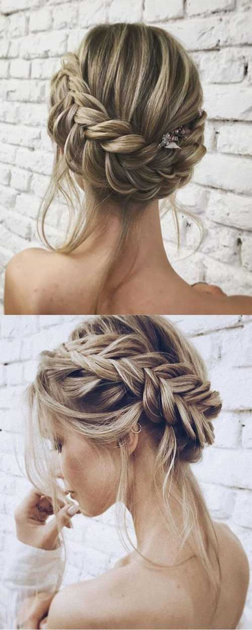 Wedding Updos for Ladies-14