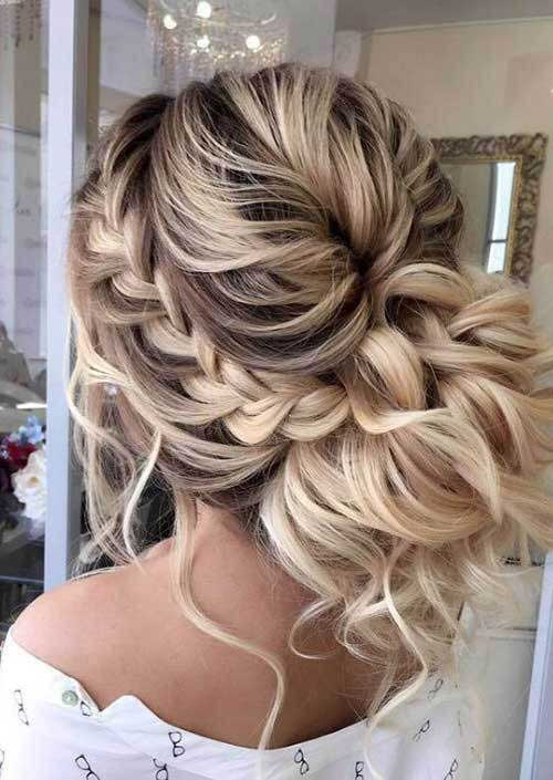 Wedding Updos for Ladies-15
