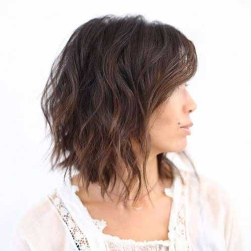 Wavy Hair Styles-6