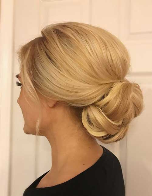 Wedding Updos for Ladies-7