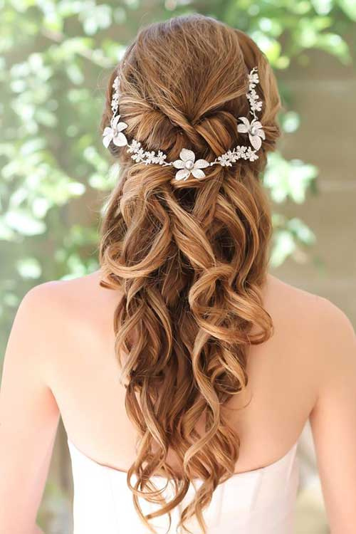 Updo Hairstyles-8