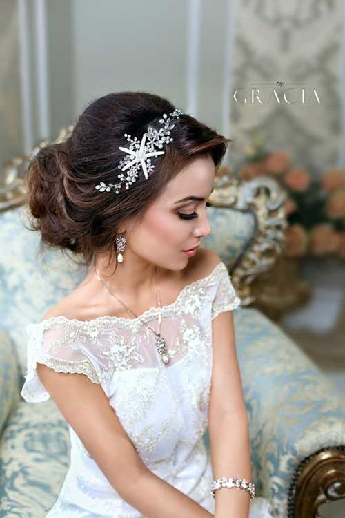 Wedding Updos for Ladies-8