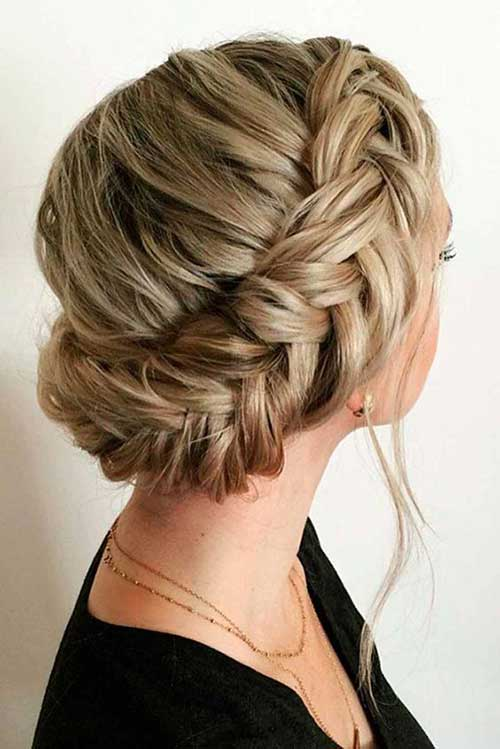 Braided Hairstyles Women