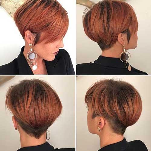 Kurze Haarschnitte &quot;title =&quot; Short Haircut &quot;/&gt;</a></p><h2>3. Kurze Frisur</h2><p> <a href=