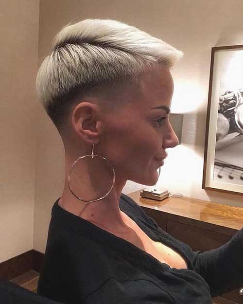 Ideas About Short Pixie Haircuts for Women