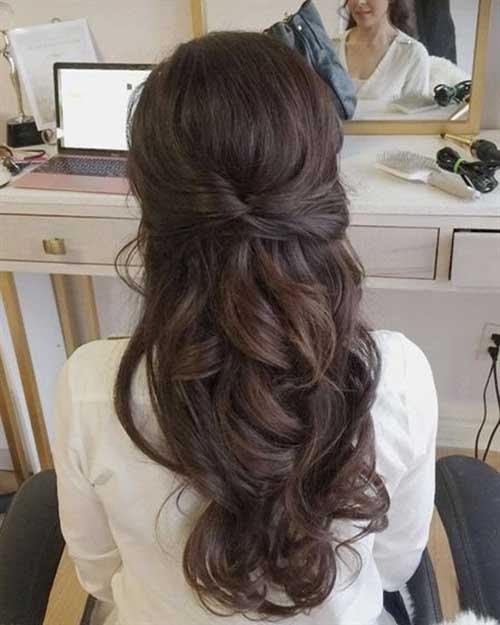 Updo Hair Ideas
