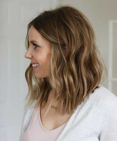 Gewellte Frisuren für Frauen &quot;title =&quot; Gewellte Frisuren für Frauen &quot;/&gt;</a></p><h2>3. Welliges Haar für Frauen</h2><p> <a href=