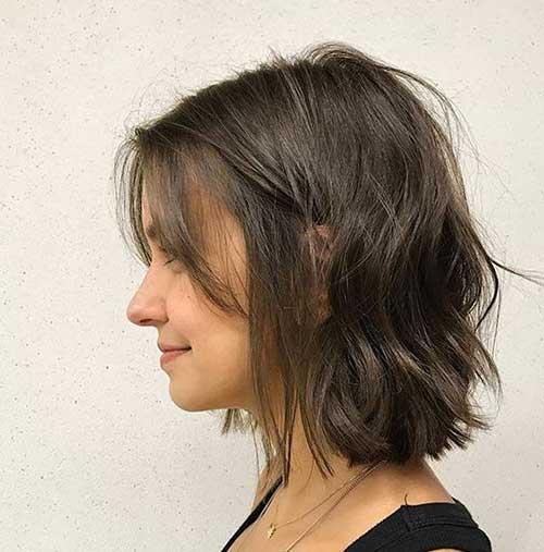 Soft Wavy Bob Hairstyles-16