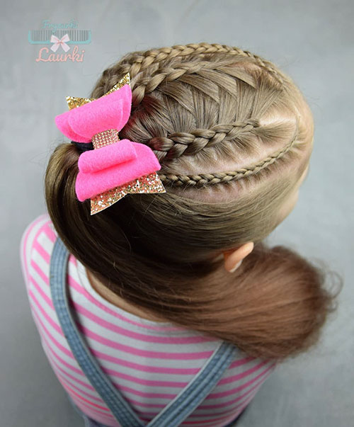 Cute Braids For Girls