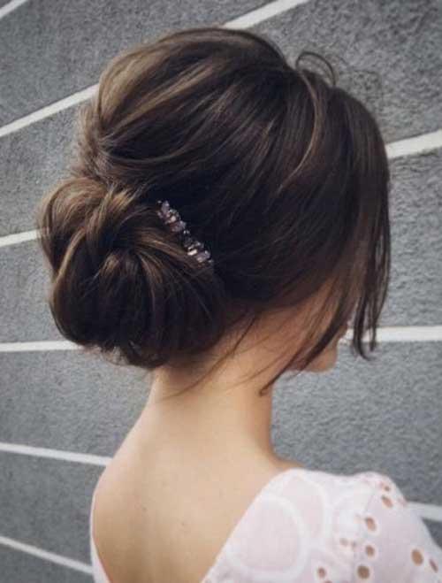 Bridal Updos for Long Hair-14