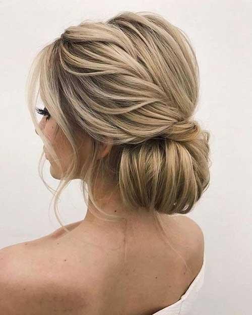 Bridal Updos for Long Hair-18
