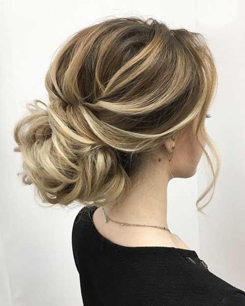 Bridal Updos for Long Hair-20