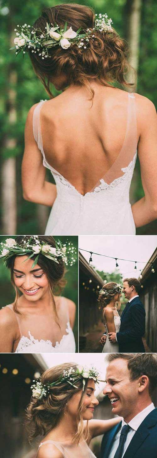 Bridal Updos for Long Hair-7