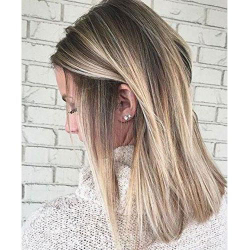 Medium Hairstyles for Women-7