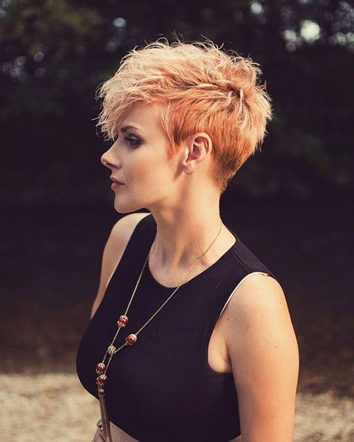 Pixie Hairstyles 2019-16
