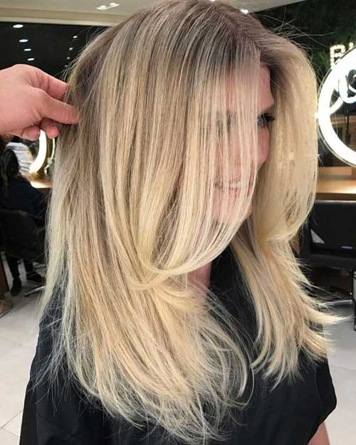 Fine Layered Haircuts for Women-10