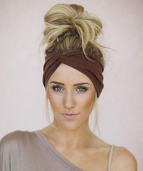 Headband Hairstyles-10