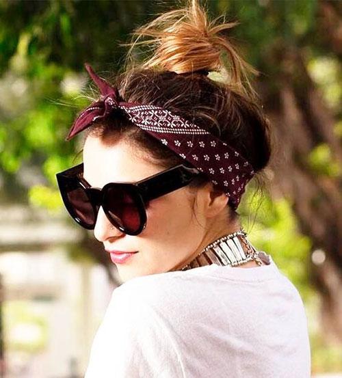 Bandana Hairstyles-11