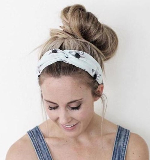 Headband Hairstyles-12