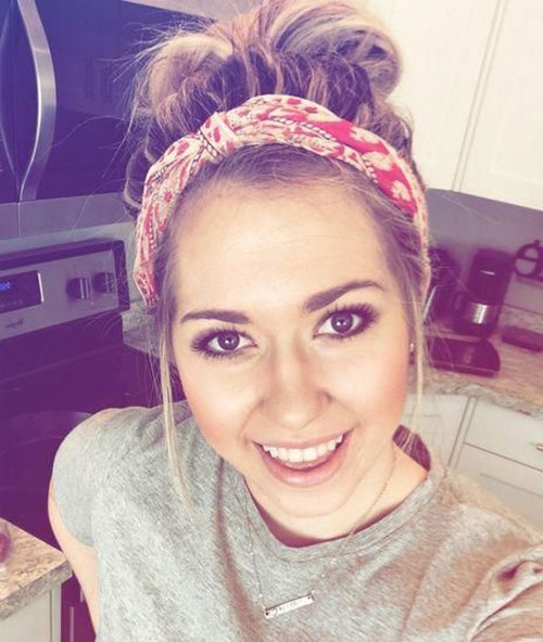 20 Cute Headband Hairstyles For Women Hairstyles And