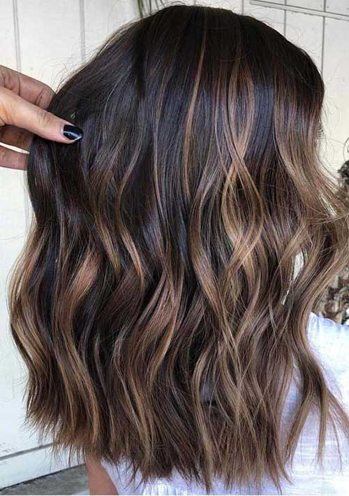Hairstyles for Ombre Hair-18