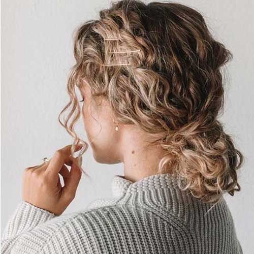 Curly Hairstyles for Women-19