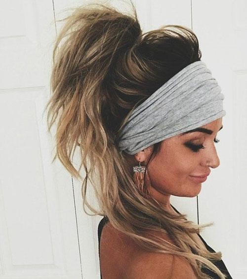 Headband Hairstyles-19