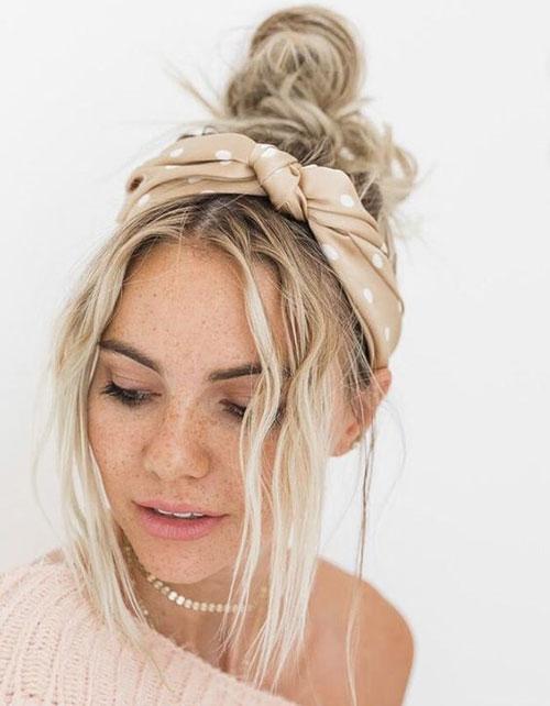 Headband Hairstyles-20
