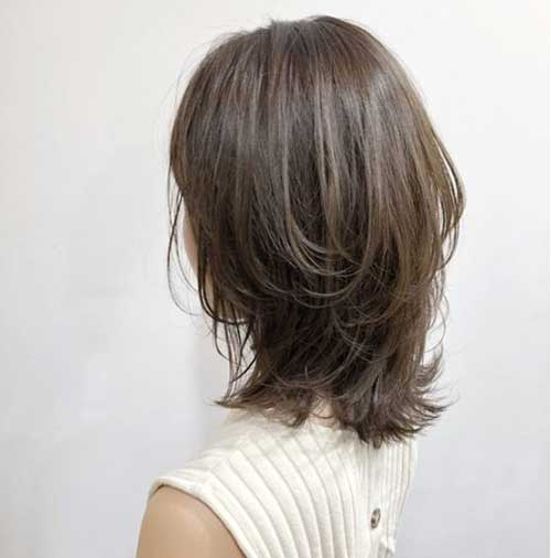 25 Best Layered Haircuts For Women Hairstyles And