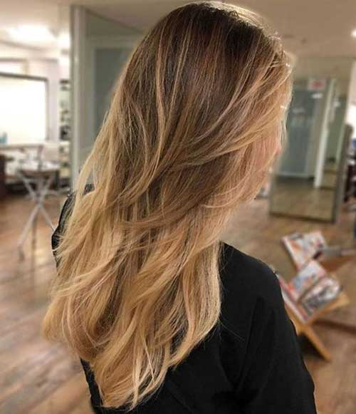 Layered Haircuts for Women-25