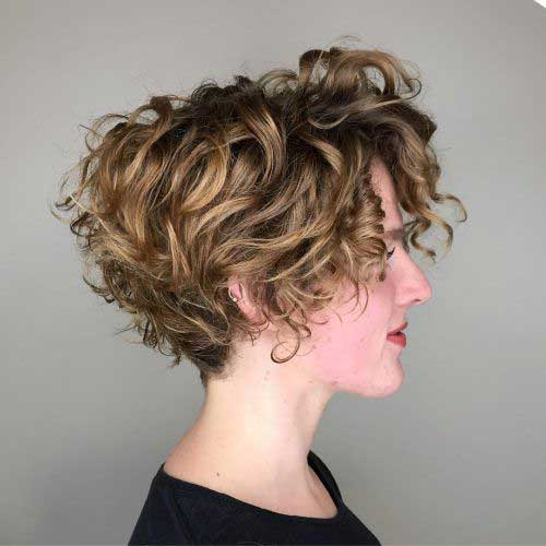 Curly Hairstyles for Women-28