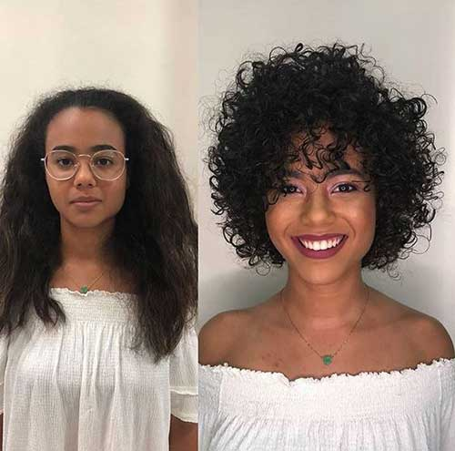 Curly Hairstyles for Women-30