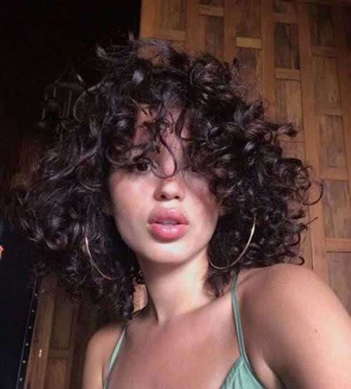 Curly Hairstyles for Women-35