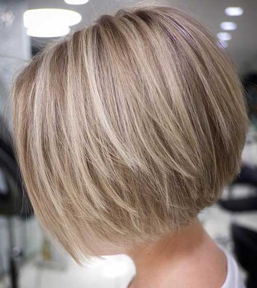 Layered Bob Haircuts for Women-8