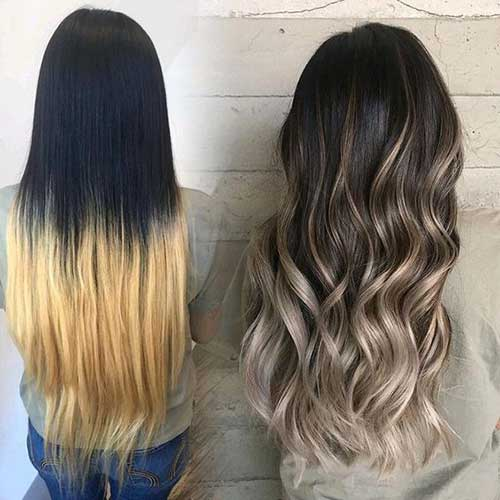 25 Best Ideas Hairstyles for Ombre Hair