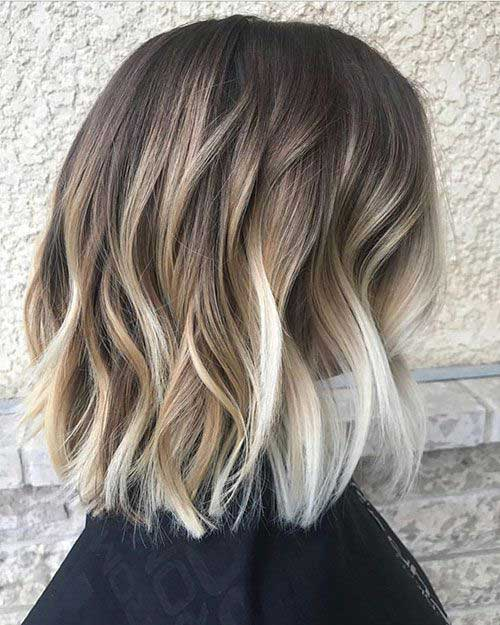 Ombre Hair Dye Colors